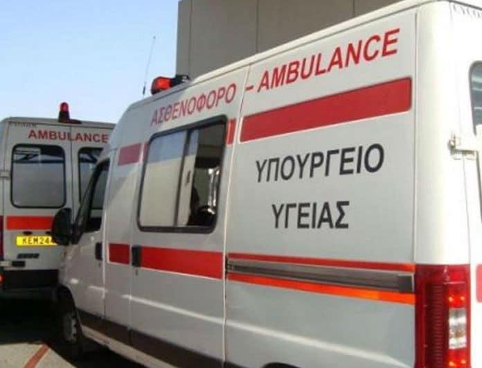 Σοκ στην Κύπρο: Μαθητής έχασε την ζωή του από χτύπημα στο κεφάλι!