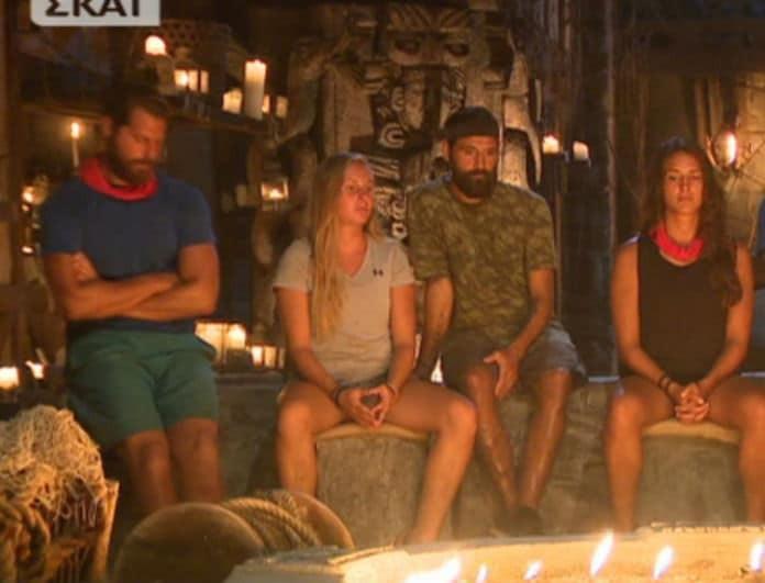 Παρασκήνιο! Survivor: Η παρεξήγηση Δαλάκα - Σαλταφερίδου και το θερμό επεισόδιο με τον Αγόρου!