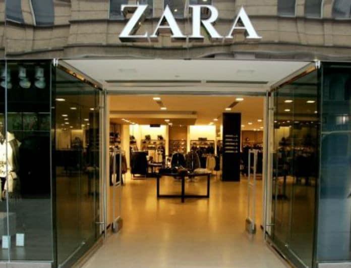 Shop it! Η φούστα από τα Zara που δεν πρέπει να λείπει από την γκαρνταρόμπα σου!