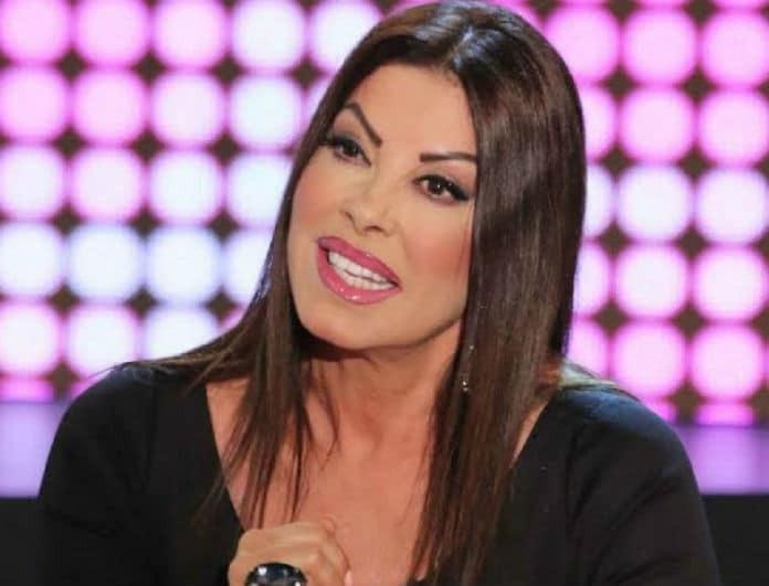 Aδιανόητη ατάκα από γνωστό Έλληνα τραγουδιστή! «Είχαν γράψει ότι κλέβω τα καλλυντικά της Άντζελας Δημητρίου!» (Βίντεο)