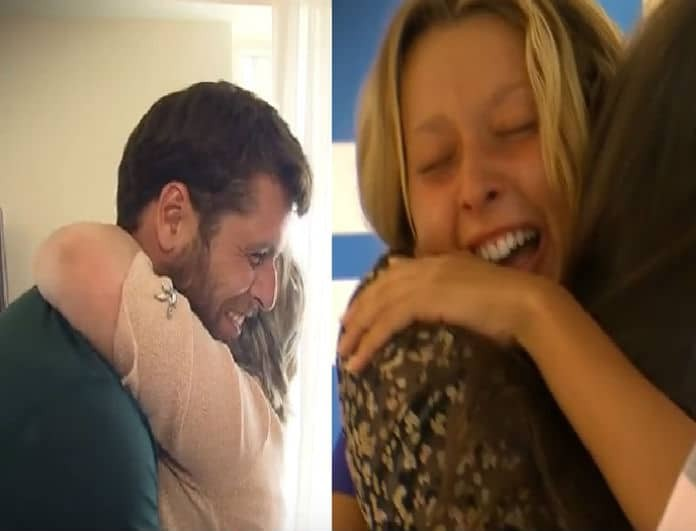 Survivor - Trailer: Ντάρια - Τσίλης συνάντησαν τις οικογένειες τους! Τα κλάματα και οι σπαρακτικές στιγμές! (Βίντεο)