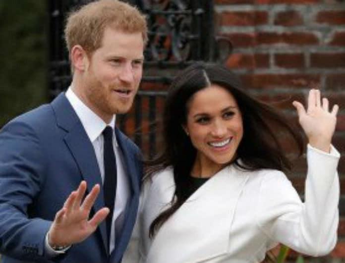 Άλλος ένας κανόνας που παραβίασε ο Πρίγκιπας Χάρι! Αυτός ήταν ο λογαριασμός του στα social media!