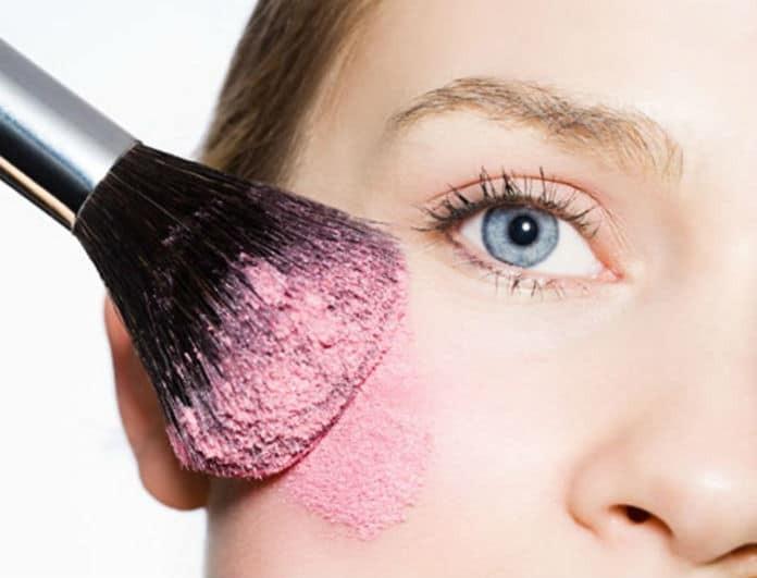 Put your blush on! Αυτές είναι αποχρώσεις που θα απογειώσουν το μακιγιάζ σου το καλοκαίρι!
