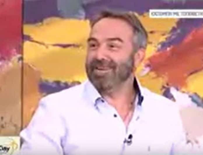 Γρηγόρης Γκουντάρας: Η αποκάλυψη για την εκπομπή που συμμετέχει μετά την αποχώρηση από την Μενεγάκη και δεν ήξερε κανείς! (Βίντεο)