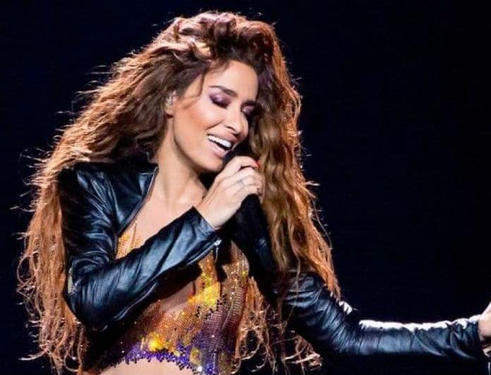 «Την έβλεπα και έλεγα που πάει τώρα αυτή»! Απίστευτη ατάκα για την Ελένη Φουρέιρα από γνωστό τραγουδιστή! (Βίντεο)