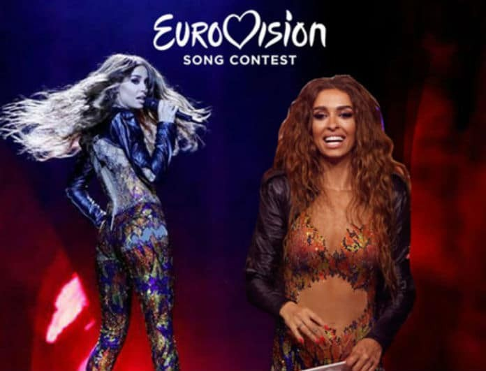 Eurovision 2018: Ξεπέρασε κάθε φαντασία η τηλεθέαση του τελικού! Αδιανόητα νούμερα για την ΕΡΤ!