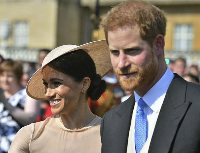 Πρίγκιπας Χάρι - Μέγκαν Μαρκλ: H πρώτη επίσημη δημόσια εμφάνιση μετά το Βασιλικό γάμο!