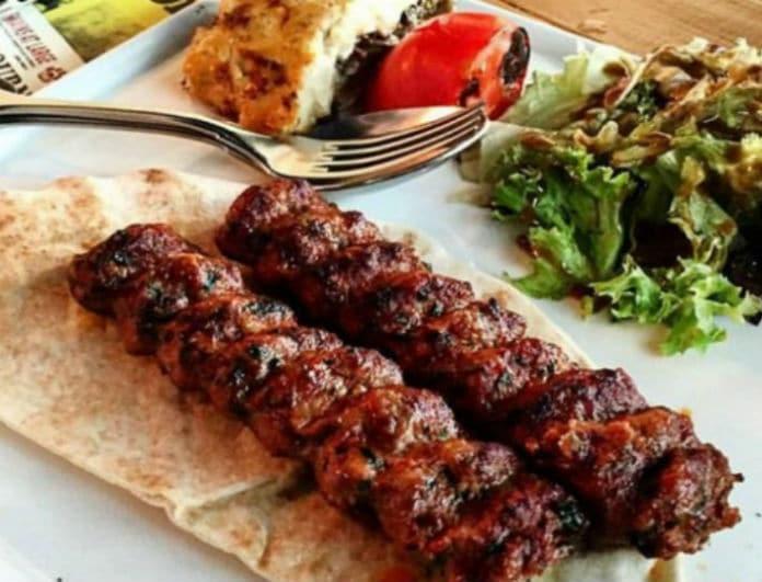 Θες να την δεις λίγο πιο ethnic; Δες που θα φας το καλύτερο Λιβανέζικο φαγητό!