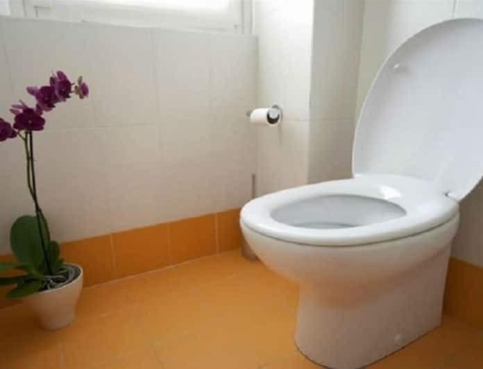 Ξεβούλωσε την τουαλέτα σου στο πι και φι!