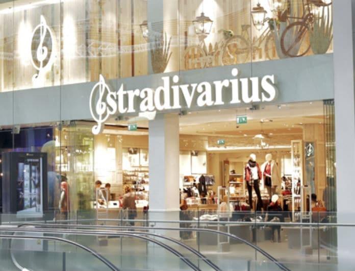 Τα μπλουζάκια από τα Stradivarius που θα δώσουν έναν άλλο αέρα στην c38d32f481b