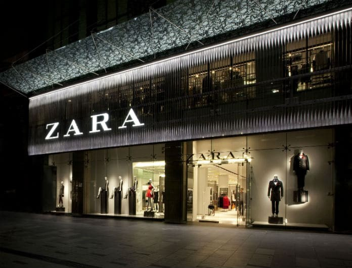Shop it! Η πλεκτή φούστα από τα Zara για μοναδικές πρωινές εμφανίσεις! Πως θα την φορέσεις σωστά...