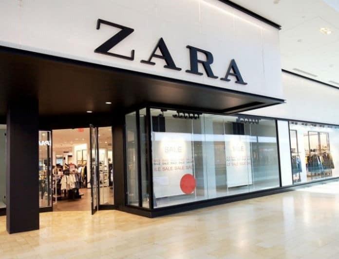 It's time for boho! Το φόρεμα από τα Zara που δεν πρέπει να λείπει από την γκαρνταρόμπα σου!