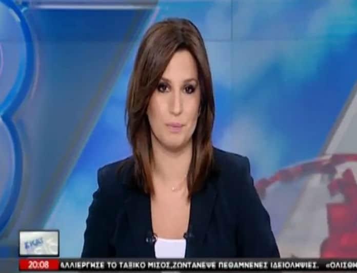 Νίκη Λυμπεράκη: Το ανατριχιαστικό μήνυμα για τον θάνατο του πατέρα της!