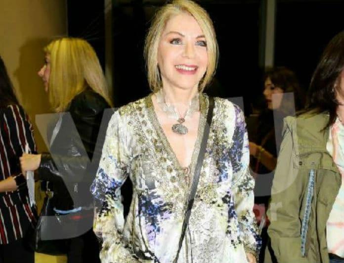 Έλλη Στάη: Το casual chic look της που μας ενθουσίασε! Η σπάνια δημόσια εμφάνιση για απόλυτο 10άρι!