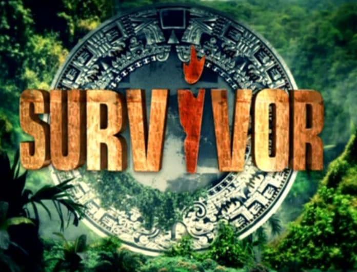 Πρώην παίκτες του Survivor... σε νέες περιπέτειες! H φωτογραφία που