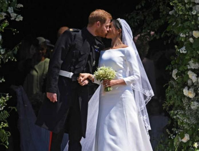 Πρίγκιπας Χάρι - Μέγκαν Μαρκλ: Το μενού υπερπαραγωγή του βασιλικού γάμου! Οι επιλογές και οι gourmet γεύσεις!