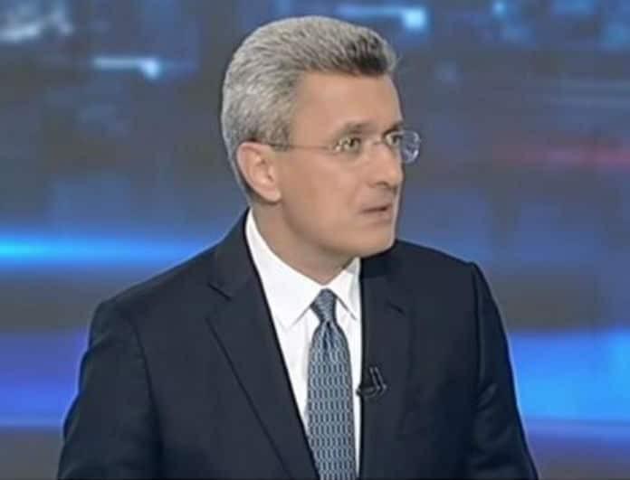 Νίκος Χατζηνικολάου: Το όλο νόημα μήνυμα του στα social media για τις μετρήσεις των δελτίων ειδήσεων!