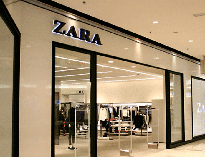 Shop it! Αυτό είναι το οικονομικό φόρεμα από τα Zara που δεν πρέπει να λείπει από την γκαρνταρόμπα σου!