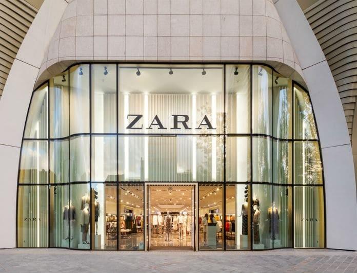 Zara: To polka dot μαγιό που αγαπήσαμε! Κοστίζει κάτω από 30 ευρώ!