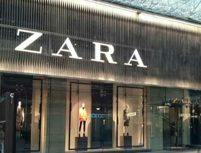 Shop it! Ανανέωσε την γκαρνταρόμπα σου με λιγότερο από 20 Ευρώ! Τα εκπτωσιακά κομμάτια από τα Zara που δεν πρέπει να χάσεις!