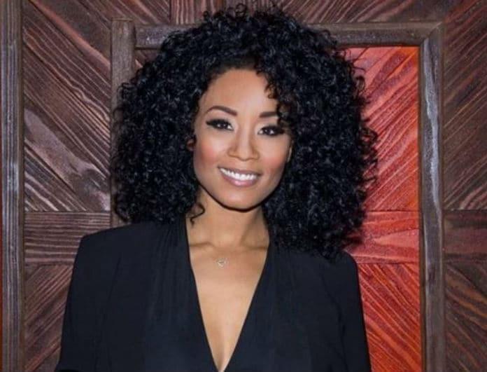 Ξεχάστε τη Shaya με αυτό το λουκ! Δείτε την πιο extreme αλλαγή που έκανε στα μαλλιά της!