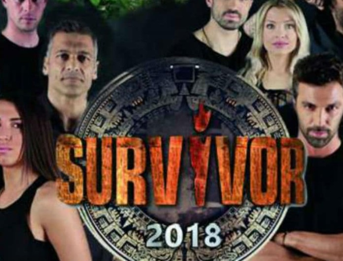 Survivor Διαρροή Vol2: Ποιος κερδίζει τον αγώνα συμβόλων!