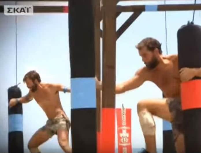 Survivor 2 - trailer: Η αποχώρηση του Νάσου που αλλάζει τα δεδομένα και η ψυχολογική κατάρρευση παίκτριας! Ποια ομάδα θα κερδίσει; (Βίντεο)