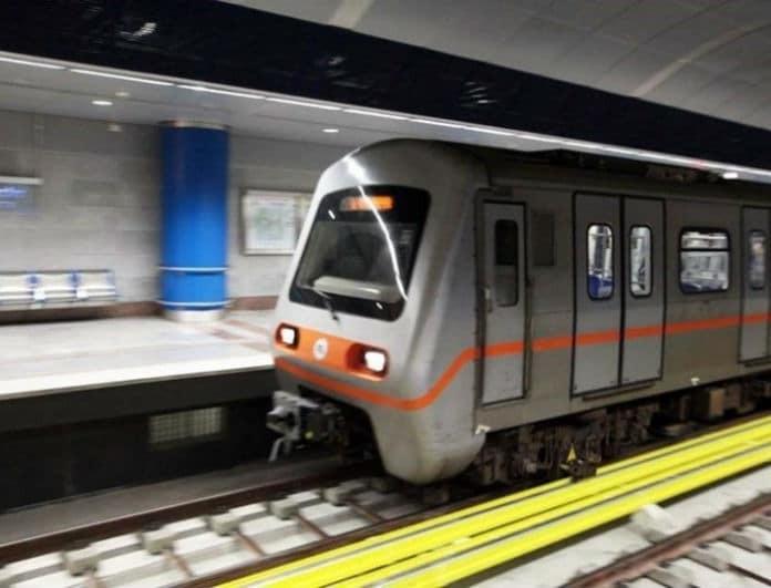 Σας αφορά: Στάση εργασίας στο μετρό! Ποια μέρα παραλύει η Αθήνα;