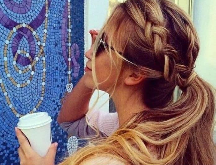 Σταμάτησαν να μακραίνουν τα μαλλιά σου; Δες τι μπορείς να κάνεις για να τα