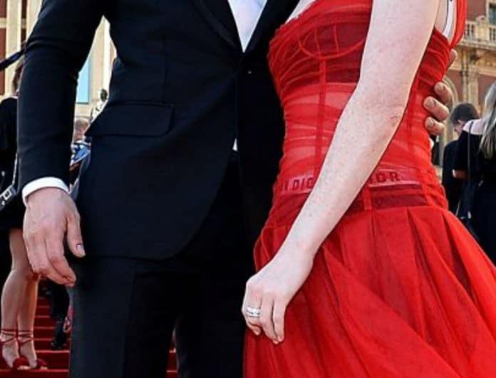 Δεν είναι μόνο τηλεοπτικό - αλλά και πραγματικό ζευγάρι! Παντρεύονται οι....