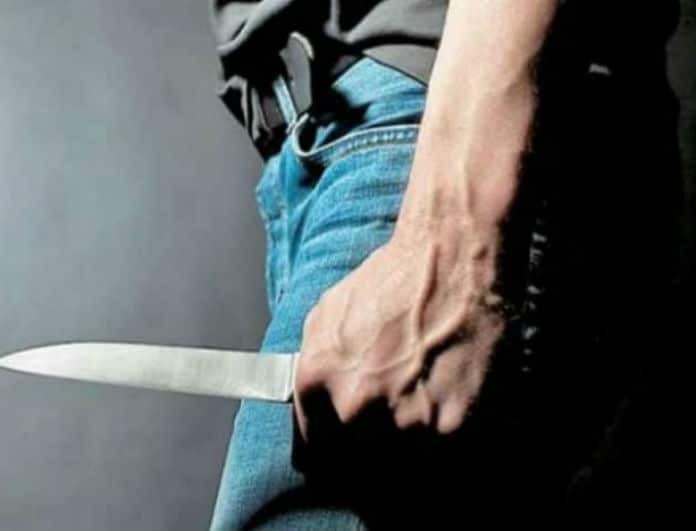 Θεσσαλονίκη: Τέσσερα άτομα επιτέθηκαν σε άντρα με μαχαίρι!