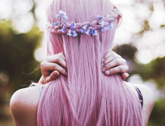 We love Candy floss! Το hair trend του καλοκαιριού για να «κλέψεις» την παράσταση!