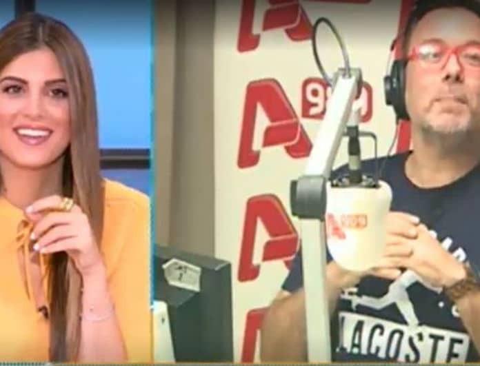 Σταματίνα Τσιμτσιλή: Η on air ατάκα για το θηλασμό και τα tips της για να κρύψει τα κιλά της εγκυμοσύνης! (Βίντεο)