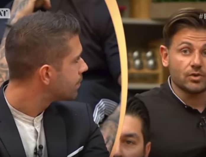 "Power of Love: Χαμός στο Gala! Βγήκε εκτός εαυτού ο Σωκράτης με την Μπακοδήμου: ""Θα κάνω ότι γουστάρω... (βίντεο)"