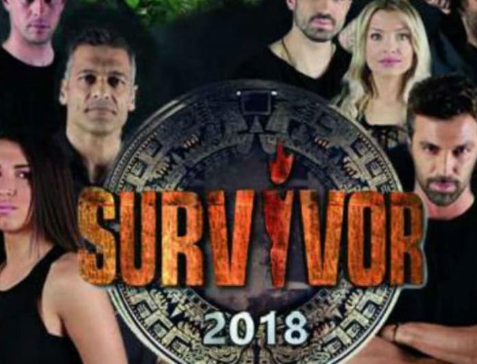 Survivor - Διαρροή (vol.2): Αυτοί είναι οι υποψήφιοι προς αποχώρηση!