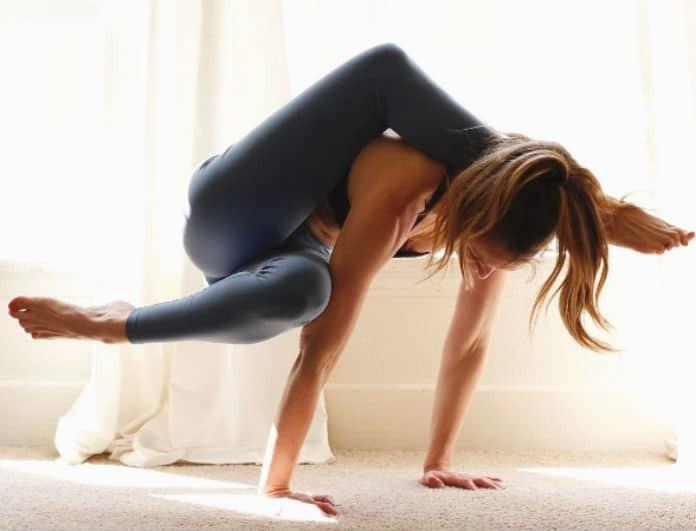 5 ασκήσεις για τέλεια πόδια: Μεταμόρφωσε τις γάμπες σου σε 15 ημέρες!