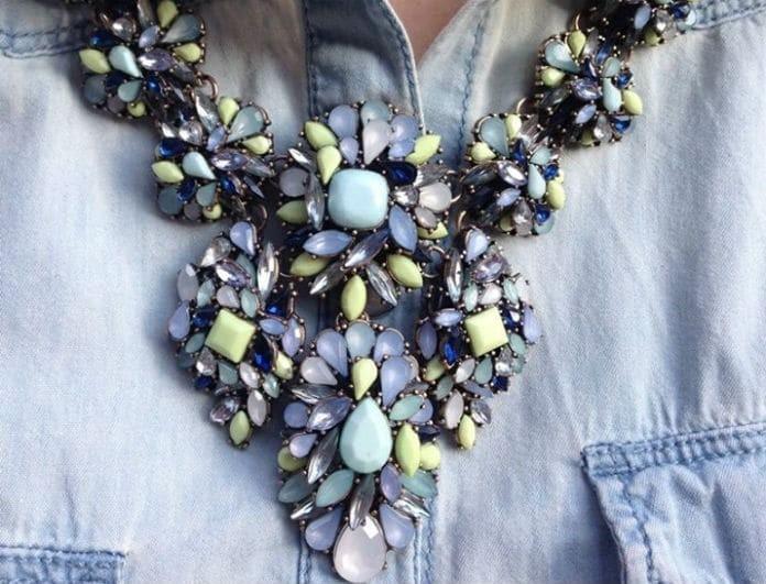 Like a Fairytale! Tα παραμυθένια κοσμήματα που θα δώσουν μια ρομαντική νότα στην εμφάνιση σου!