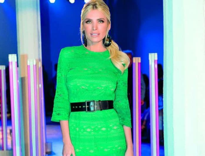 Κάντο σαν την Κατερίνα Καινούργιου! Τα lacy φόρεμα για all day εμφανίσεις! 8bf68bd418f