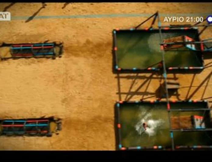 Survivor 2 - trailer: Το έπαθλο επικοινωνίας, ο αγώνας - ντέρμπι και η συγκίνηση των παικτών... (βίντεο)