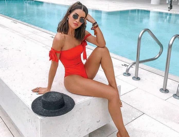 Επένδυσε σε ένα ολόσωμο μαγιό φέτος το καλοκαίρι! Το Youweekly.gr σου προτείνει τα καλύτερα της αγοράς...
