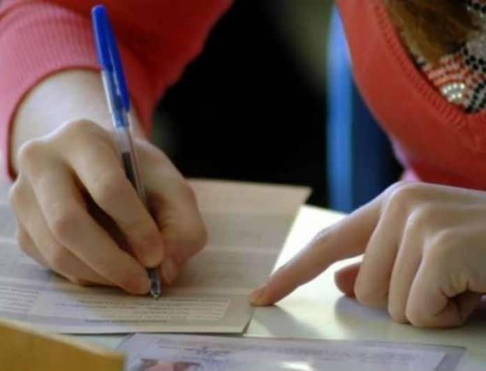 Πανελλαδικές Εξετάσεις: Αυτά είναι τα θέματα που έπεσαν στην Νεοελληνική Γλώσσα!