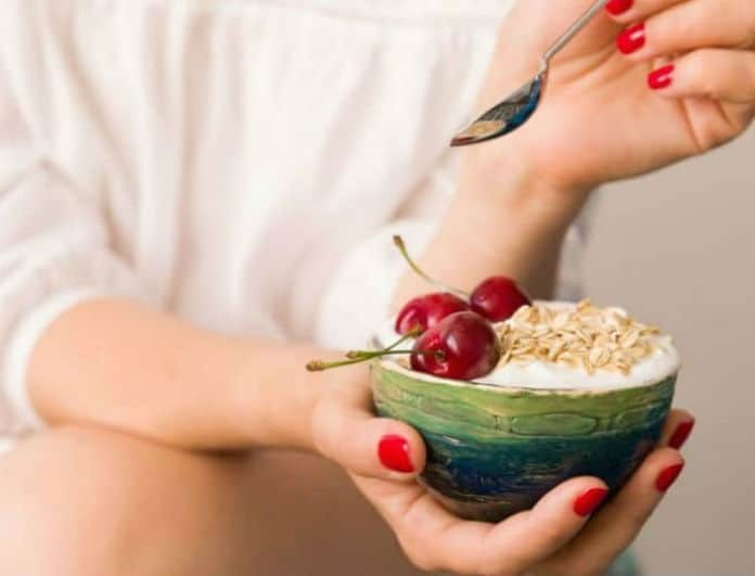 Χάσε πόντους από την κοιλιά εύκολα και γρήγορα! Το σνακ που υπόσχεται «θαύματα»!