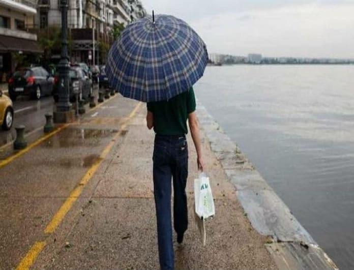 Καιρός: Συννεφιά και βροχή προβλέπονται για σήμερα, Πέμπτη! Πού θα κυμανθεί η θερμοκρασία;