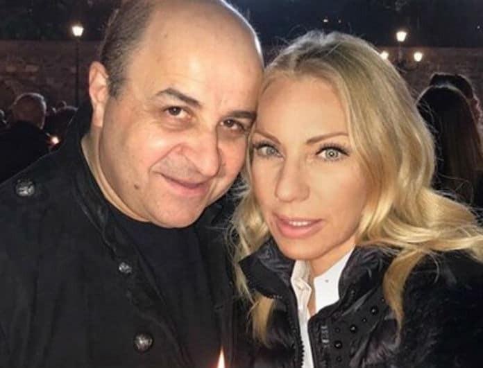 Μάρκος Σεφερλής- Έλενα Τσαβαλιά: Πήρε βαθμούς ο γιος τους και αρίστευσε! Η τρυφερή ανάρτηση στα social media!