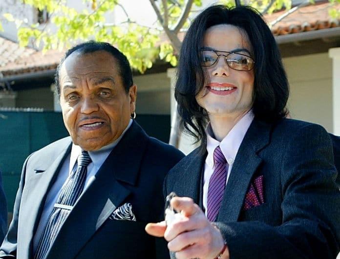 Τραγωδία χωρίς τέλος! Έφυγε από τη ζωή ο πατέρας του Michael Jackson!