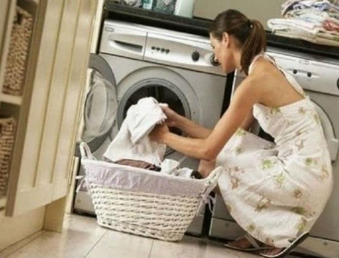 Θέλετε να διατηρήσετε τα ρούχα σας σαν καινούρια; Ένα εύκολο κόλπο που θα σας λύσει τα χέρια!