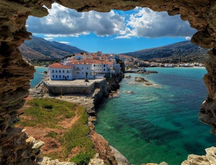5 οικονομικοί προορισμοί στην Ελλάδα για ένα αξέχαστο καλοκαίρι! (photos)
