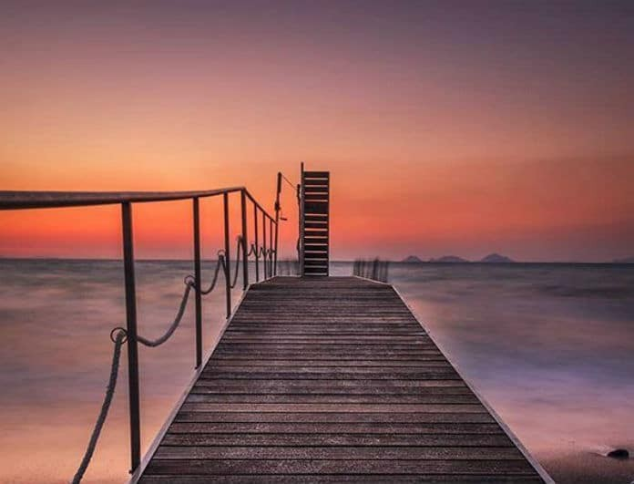 Instagram: Φωτογραφίες από τα πανέμορφα ελληνικά νησιά… που θα σας συνεπάρουν! (photos)