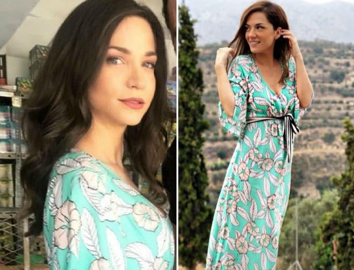 Βάσω Λασκαράκη- Κατερίνα Γερονικολού: Νυν και πρώην φόρεσαν το ίδιο φόρεμα! Ποια το έβαλε καλύτερα;