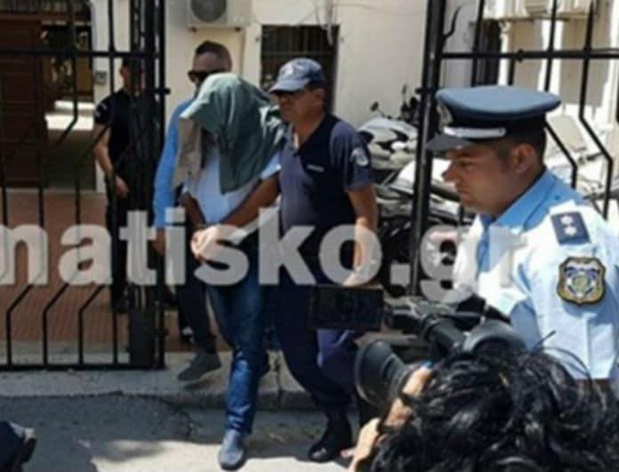 Φρίκη στην Λέρο: Στις φυλακές της Τρίπολης και της Θήβας οι γονείς-τέρατα! (video)